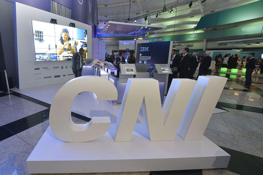 CNI - Assunto sobre a corrida tecnológica