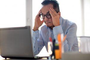 CFO nota que 88% das planilhas apresentam erros