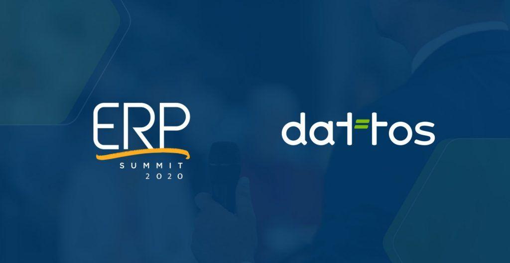 Dattos no ERP Summit
