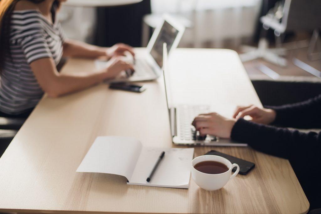 Metodologias de gerenciamento remoto para equipes financeiras