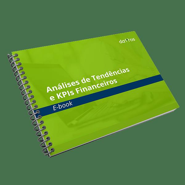 Analise de tendências e KPIS financeiros