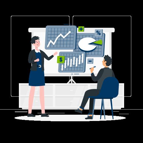 financial data rafiki