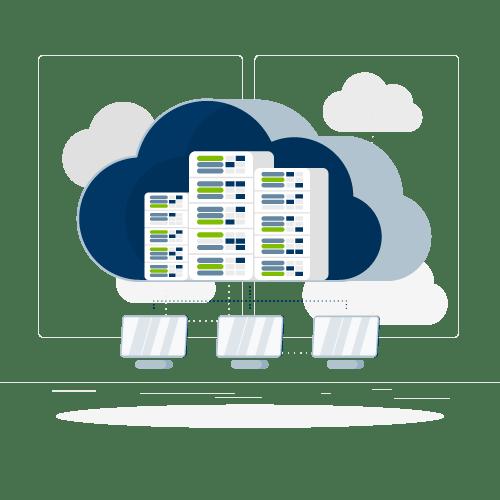 cloud hosting rafiki